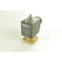 Lucifer Solenoid Valve 3 Way Flat Base