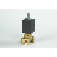MC010 -  Olab 3 Way Solenoid 1/8""