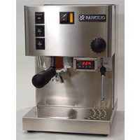 Rancilio Silvia PID Kit