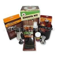 Barista Essentials Kit, Manual/Traditional Machines