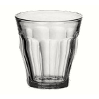 Duralex Picardie Glasses (set of 6) 160ml