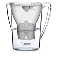 BWT Penguin water filter jug