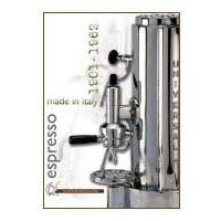 Espresso Made in Italy 1901-1962 (3rd Edition)