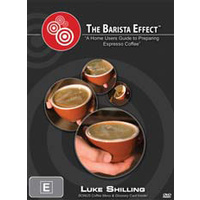 The Barista Effect DVD