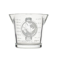 Rhinowares Shot Glass - Double Spouted