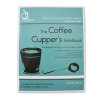 Coffee Cupper's Handbook
