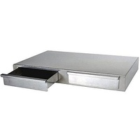 Rancilio Two Drawer Base