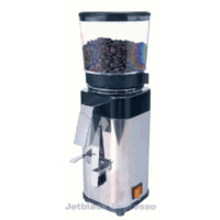 KS Coffee Grinder - Stainless Steel