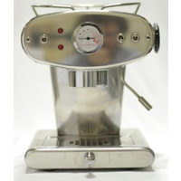 Francis Francis X1 Stainless Steel - reconditioned