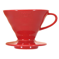 Hario V60 Dripper Porcelain 1 Cup