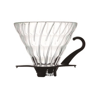 Hario V60 Dripper Glass - 2 Cup