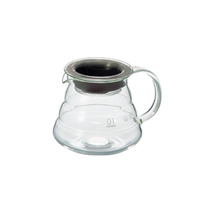 Hario V60 Glass Server 360ml