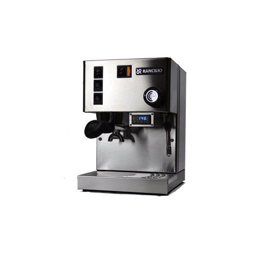 espresso machine installation