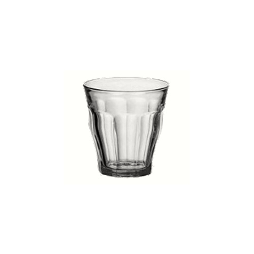 Duralex Piccolo Glasses
