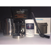 Jetblack Essentials Kit