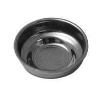 MC003 - Lelit Single Filter Basket - 57mm
