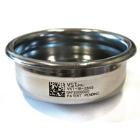 VST Filter basket - 18g Ridgeless
