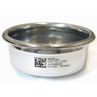 VST Filter basket - 20g Ridgeless
