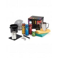 Cino Cleano Deluxe Barista Kit