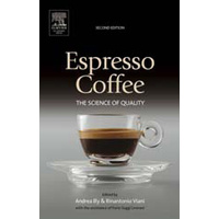 Espresso Coffee - The Science of Quality