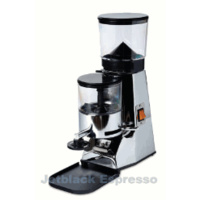 BEST Coffee Grinder - Chrome