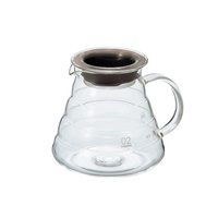 Hario V60 Glass Server 600ml