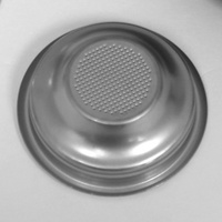 MC754 Lelit Single Filter Basket 58mm