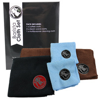 Barista Cloth Set