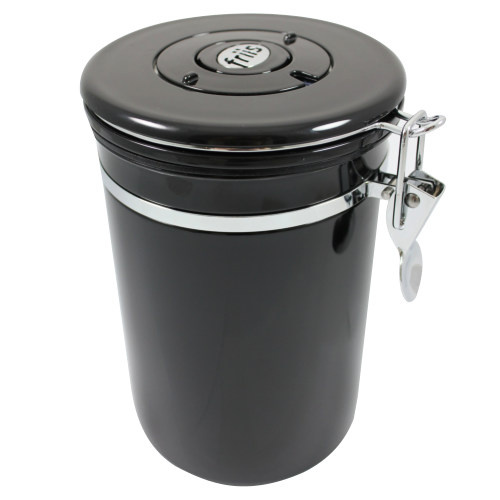 Friis Coffee Vault [Colour: Black]